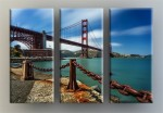 Golden Gate Bridge pont - 220129602